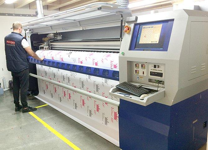DGI Large Format Print London