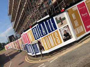 Printed-Site-Hoardings-Canary-Wharf
