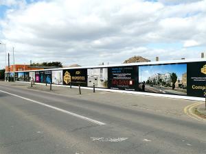 hoarding-board-printing-Canary-Wharf