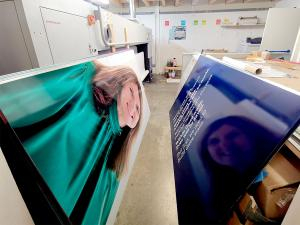 hoarding-panels-printing-Canary-Wharf