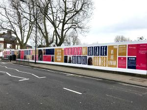 hoarding-printing-in-Canary-Wharf