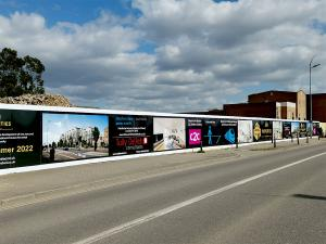 Ealing-construction-sites-hoarding-printing