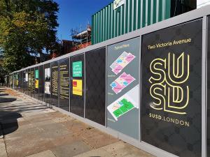 hoarding-boards-Greenwich