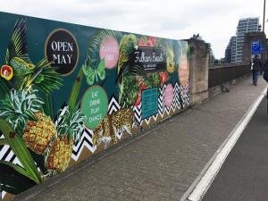 Advertising Hoardings in Ashford