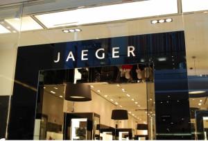 jaeger sign