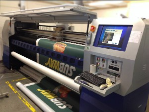 Order Scaffold Banners Printing Services in London, Uk