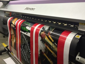 Latest Design Large Format Printing Services in London & Essex